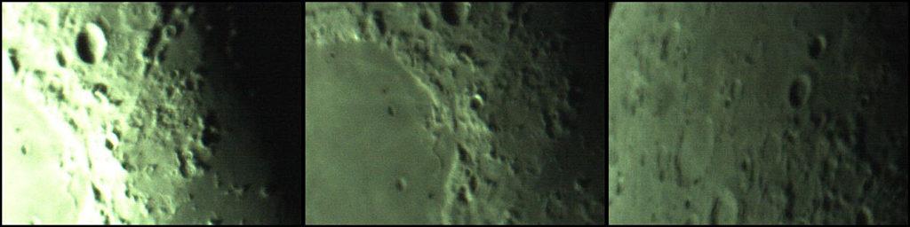 MMAO - lunar photos